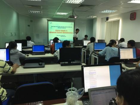 Oracle | Smartpro vn
